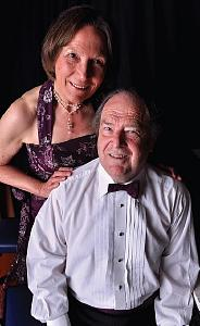 Anne Applin and Geoffrey Pratley