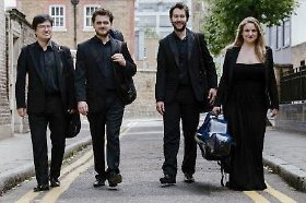 2019-2020 Winter Programme of Chamber Music Concerts at Amersham, Bucks